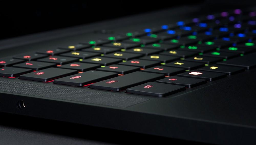 Не работает клавиатура на ноутбуке Что делать