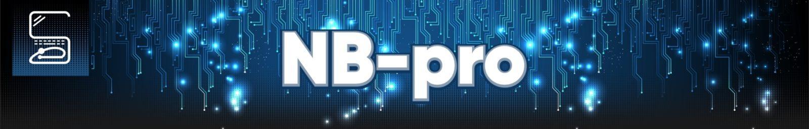 О компании NB-pro