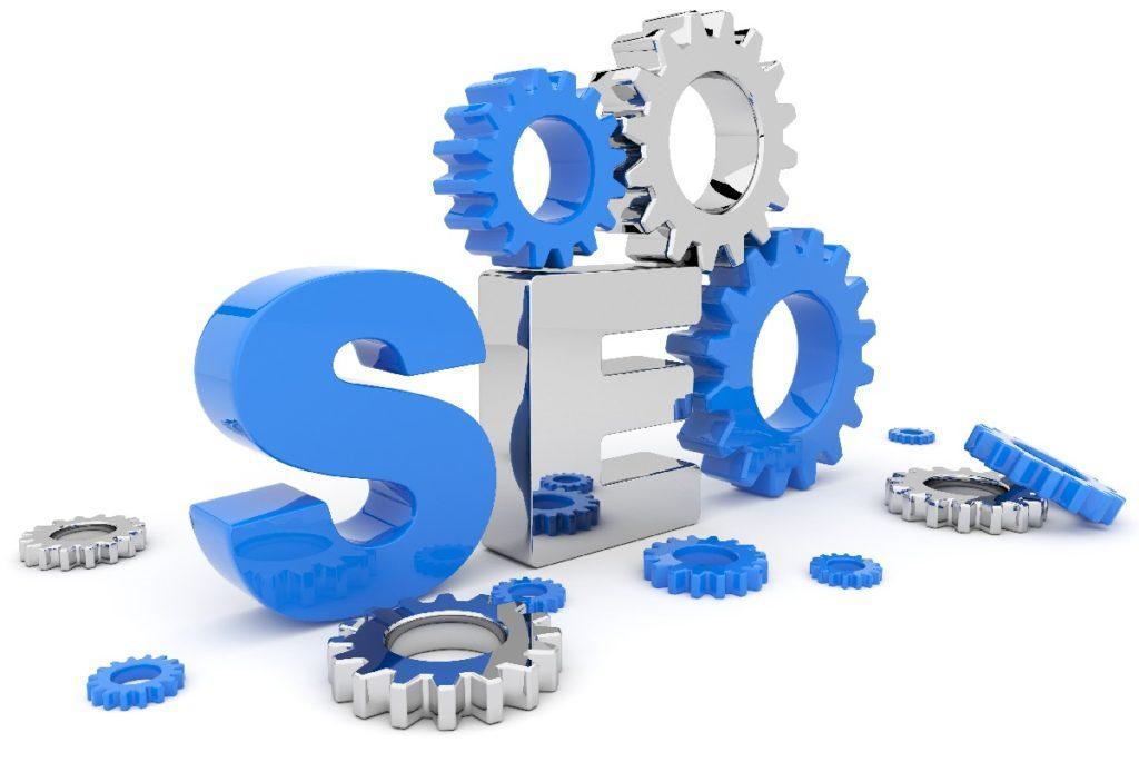 внутренняя SEO оптимизация сайта