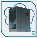 Обслуживание виртуального сервера - компания NB-pro